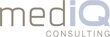 MedIQ Consulting Logo